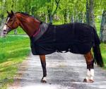 Chemise Filet Back On Track pour Chevaux
